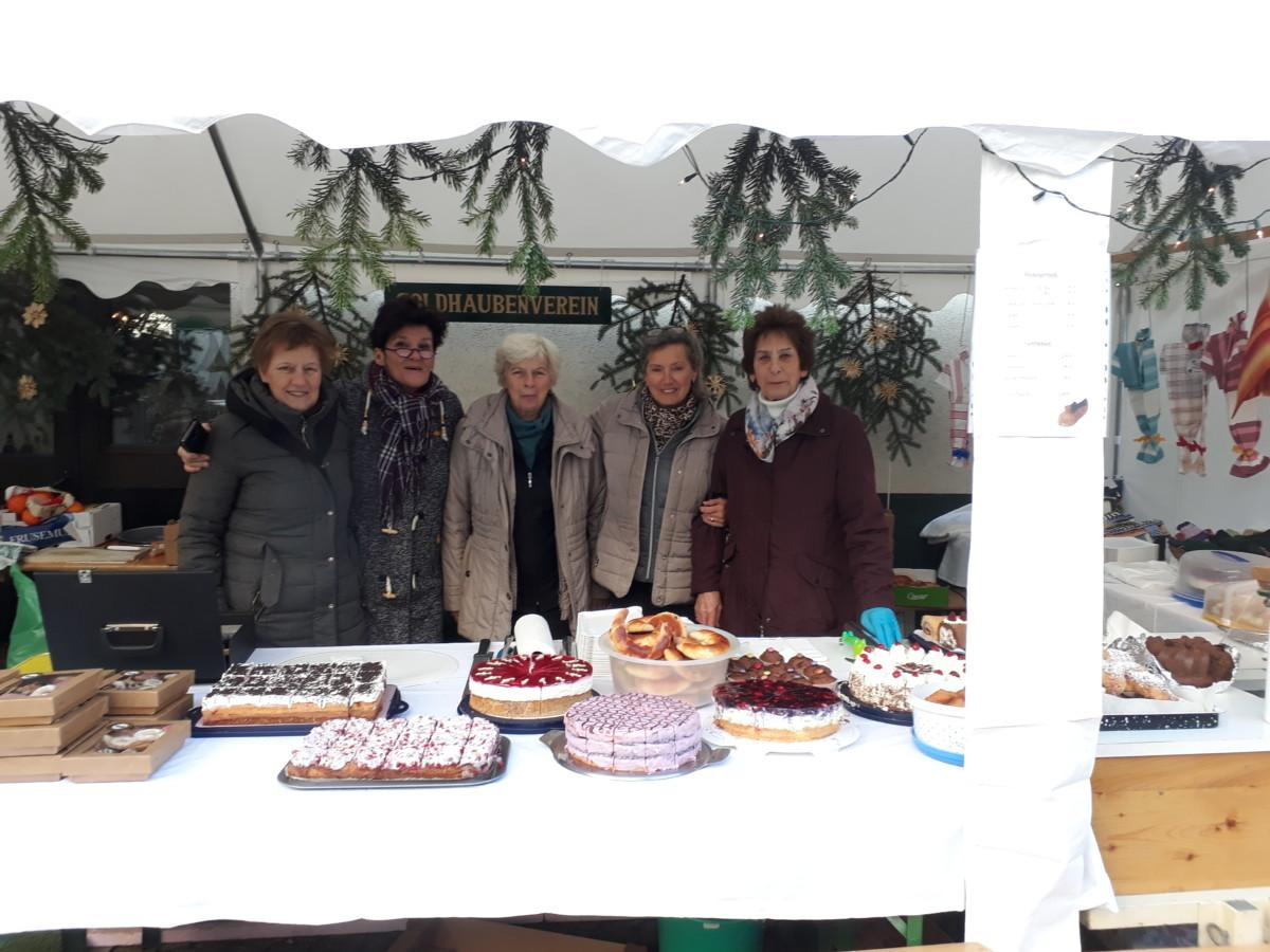 1. Kekserl-und Geschenkemarkt in Marchtrenk