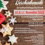 2.Kekserl- und Geschenkemarkt in Marchtrenk