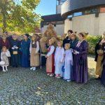 Erntedankfest Anfang Oktober in Marchtrenk- heuer einmal anders